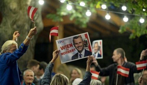 "Austrija preti ""sahranom"" sporazuma EU-Merkosur 11"