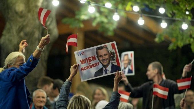 "Austrija preti ""sahranom"" sporazuma EU-Merkosur 1"
