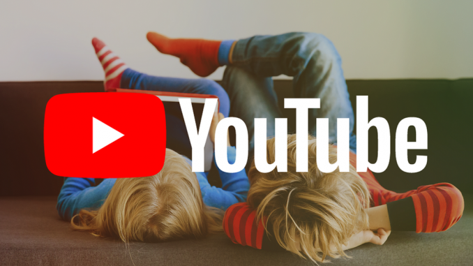 Deca i internet: Jutjub kažnjen sa 170 miliona dolara zbog zloupotrebe dečijih podataka 2