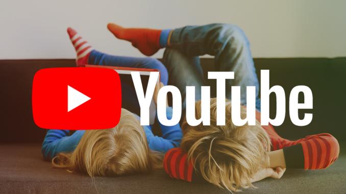 Deca i internet: Jutjub kažnjen sa 170 miliona dolara zbog zloupotrebe dečijih podataka 4