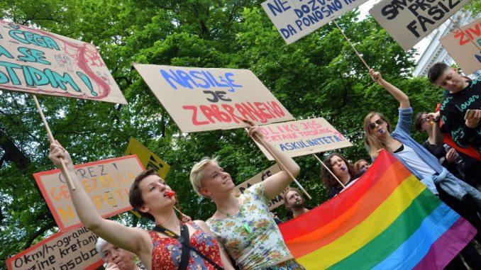 Nevidljivost, nasilje, strah, ali i borba i hrabrost - život LGBT zajednice u Bosni 3