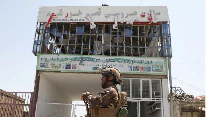 Sve što treba da znate o ratu u Avganistanu i zašto još traje 4