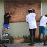 Uragan Dorijan: Bahame pogodila jaka oluja 11