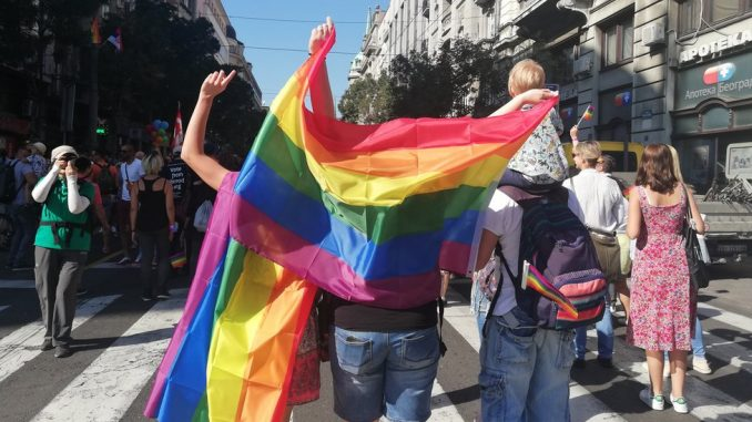 LGBT i Balkan: Od zabrane do poluslobode 2