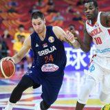 Svetsko prvenstvo u Kini: Kako je ulični basket podigao srpsku košarku 7
