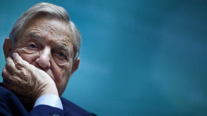 Džordž Soros: Zašto se desničari plaše poznatog milijardera 3