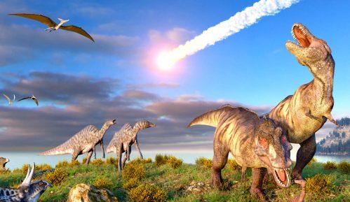 Dan kada se srušio svet dinosaurusa 3