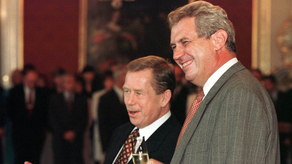 Prag, 22. jul 1998.