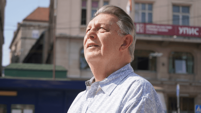Mladi LGBT ljudi u Srbiji treba da se drže zajedno, kaže jedna od ikona legendarnog gej bara Stonvol 5