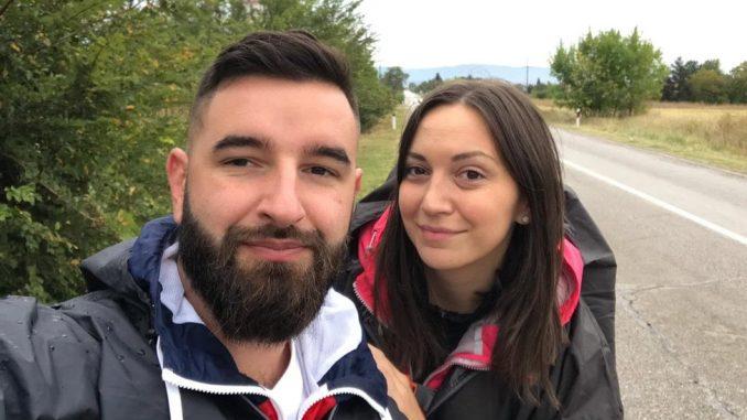 Pruži korak: Uključite se u Tamarinu i Bogdanovu šetnju 4
