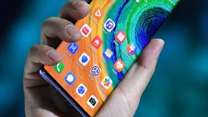 Huavej i Gugl: Kineski gigant predstavio telefone bez poznatih aplikacija 4