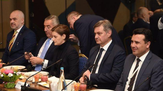 'Mali Šengen': Da li se stvara nova Jugoslavija i šta Srbija ima od toga 4