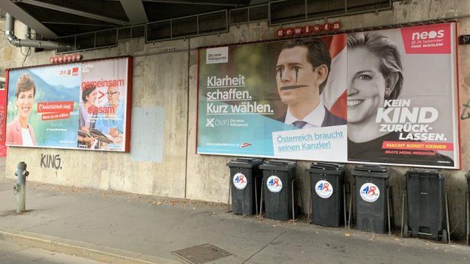 Izbori u Austriji: Može li Kurc do novog mandata na čelu vlade 3