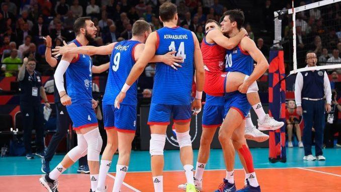 Odbojka: U Evropi nema boljih - Srbija osvojila zlatnu medalju 2