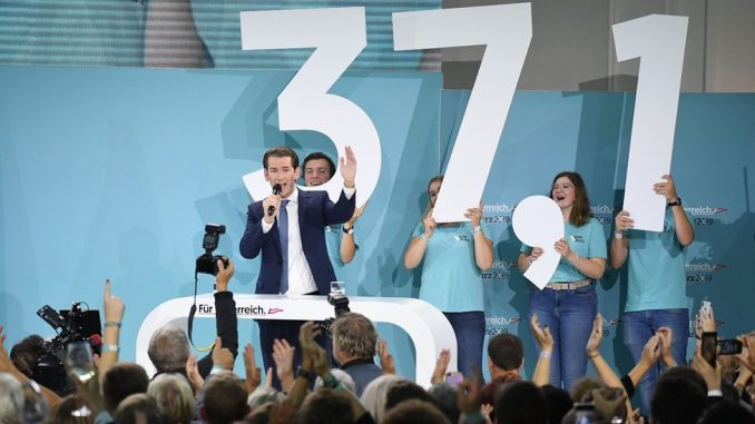 Izbori u Austriji: Dva pobednika i jedan gubitnik vanrednog glasanja 3