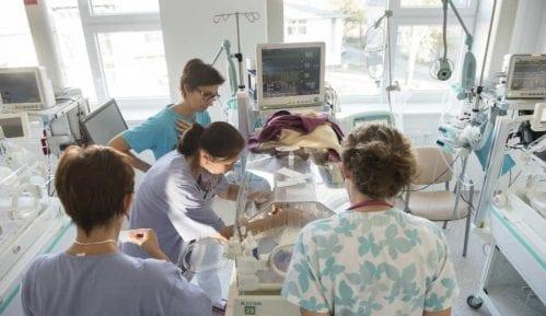 Rusija: Kuriri zarađuju više od lekara 1