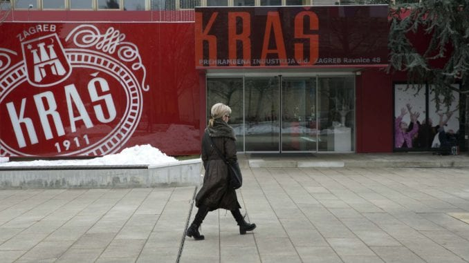 Mediji: Srpski biznismen suvlasnik Kraša 1