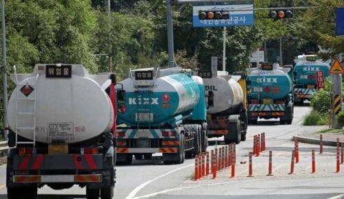 U slučaju nestašice Srbija bi imala nafte za samo desetak dana 12