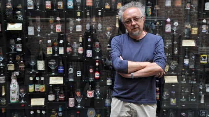 Viktor Čikeš: Vinski maraton je postao brend Srbije 1