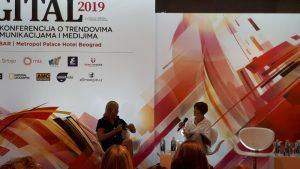 Olja Bećković: Da je TV prevaziđena, što bi vlast otimala sve televizije? 3