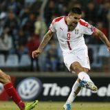 Mitrović nije teže povređen, tri nedelje van terena 15