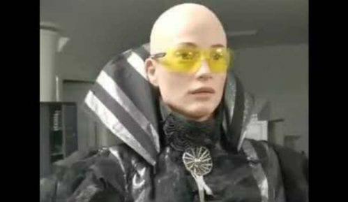 Robot Leposava postavlja pogrešna očekivanja 9