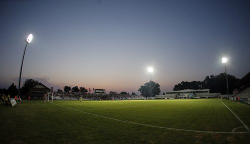 Zvezda u Ivanjici, Partizan čeka Inđiju 11