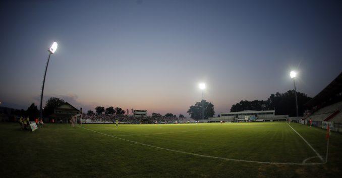 Zvezda u Ivanjici, Partizan čeka Inđiju 1