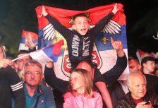 Odbojkašice Srbije proslavile titulu prvaka Evrope s navijačima u Beogradu (VIDEO, FOTO) 4