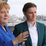 Angela Merkel prva na Forbsovoj listi najmoćnijih žena sveta, Ana Brnabić 88. 10