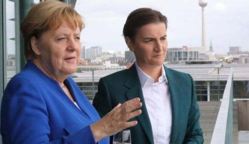 Angela Merkel prva na Forbsovoj listi najmoćnijih žena sveta, Ana Brnabić 88. 9