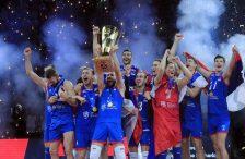 Srbija novi evropski šampion u odbojci 3