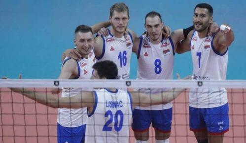 EP: Sigurna pobeda Srbije protiv Slovačke 4