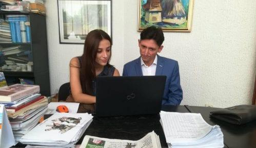 Ambasador Ukrajine odgovarao na pitanja na Fejsbuku 4