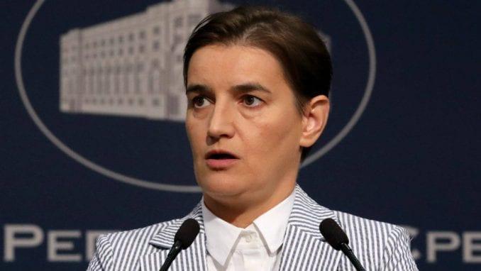 Ana Brnabić se učlanila u Srpsku naprednu stranku 4