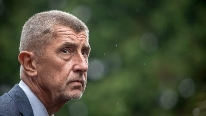 Češki premijer moli od Izraela vakcine protiv korone 5