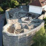 Arheološka istraživanja na severnom bedemu Novopazarske tvrđave 2
