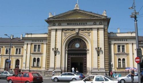 Insajder: Posao rekonstrukcije zgrade Železničke stanice dodeljen bez tendera 11
