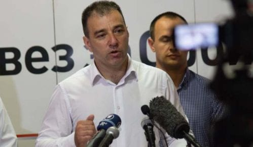 Paunović: Očekujem da DS bojkotuje lokalne izbore, Paraćin na udaru SNS 3