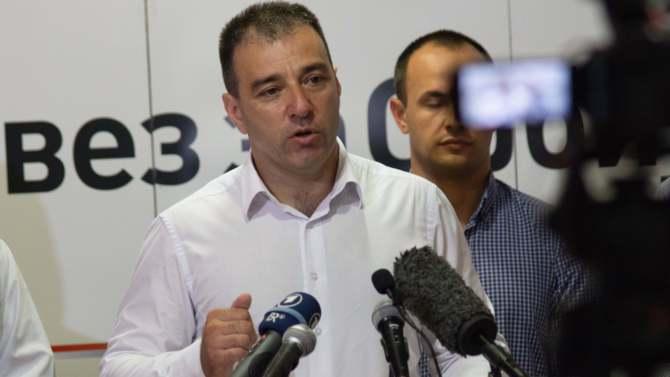 Paunović: Očekujem da DS bojkotuje lokalne izbore, Paraćin na udaru SNS 1