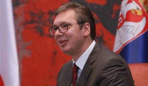 Vučić stigao u Vatikan, u četvrtak sastanak sa papom 15