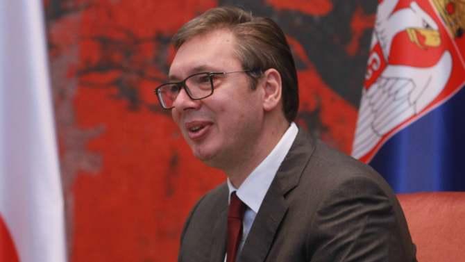Vučić: Političari mogu da šetaju Srbijom, uvek sam želeo bolju saradnju sa Hrvatskom 1