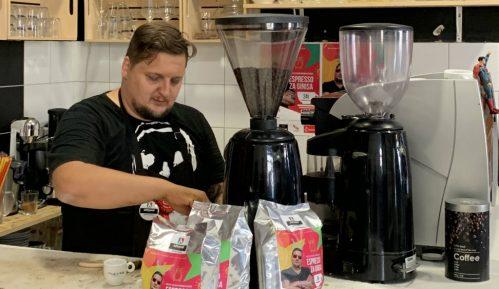 Na Karaburmi oboren Ginisov rekord u spremanju kafe 11