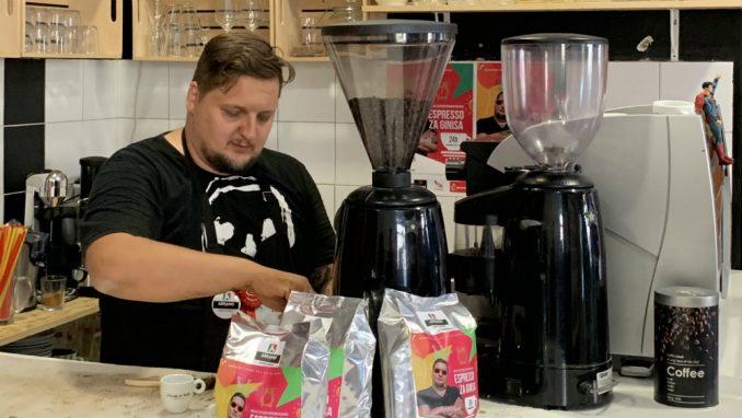 Na Karaburmi oboren Ginisov rekord u spremanju kafe 1