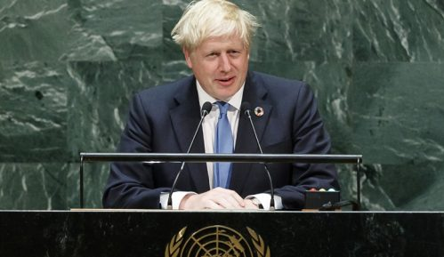 Džonson u UN o tehnologiji ali ne i o Bregzitu 3