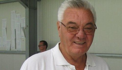 Preminuo Branislav Lončar dugogodišnji strelac i selektor reprezentacije Jugoslavije 14