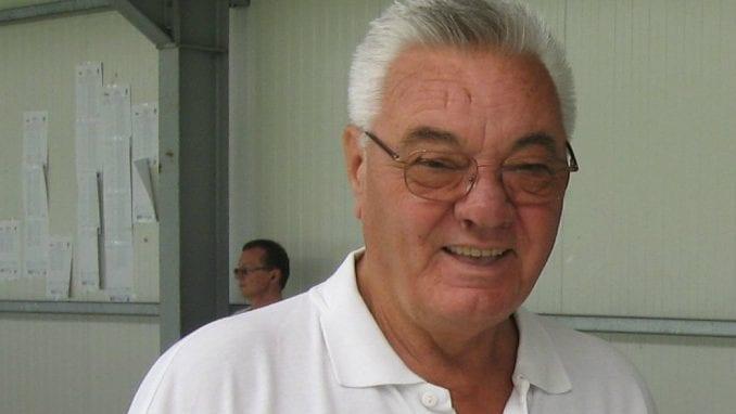 Preminuo Branislav Lončar dugogodišnji strelac i selektor reprezentacije Jugoslavije 3