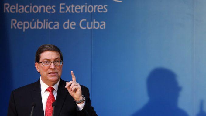 Kuba u UN kritikovala SAD zbog zabrane ulaska Kastru 2