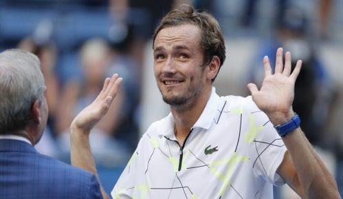 Azarenka, Mertens i Medvedev u četvrtfinalu Ju Es opena 3