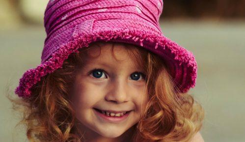 Koliko je kontakt očima važan za vokabular deteta? 11